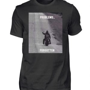SpreeRocker - PROBLEMS...FORGOTTEN - Herren Shirt-16