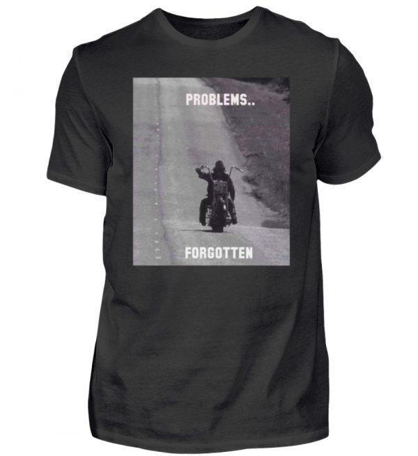 SpreeRocker - PROBLEMS...FORGOTTEN - Herren Shirt-16
