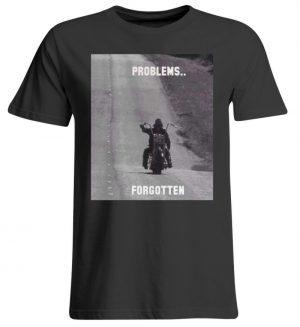 SpreeRocker - PROBLEMS...FORGOTTEN - Übergrößenshirt-639