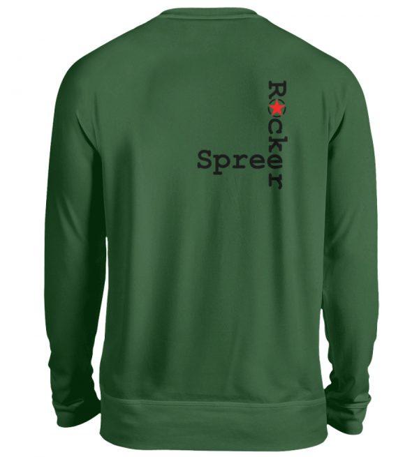 SpreeRocker Music Man - Unisex Pullover-833