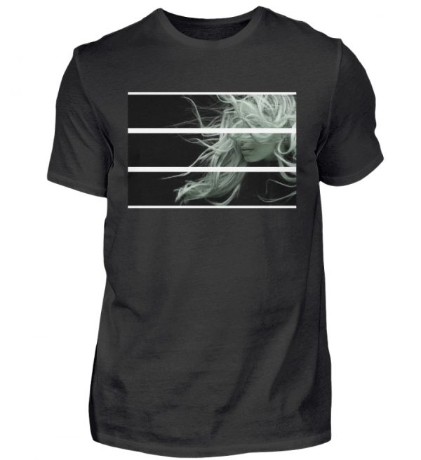 SpreeRocker Blond - Herren Shirt-16
