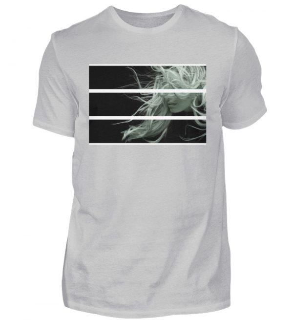 SpreeRocker Blond - Herren Shirt-1157