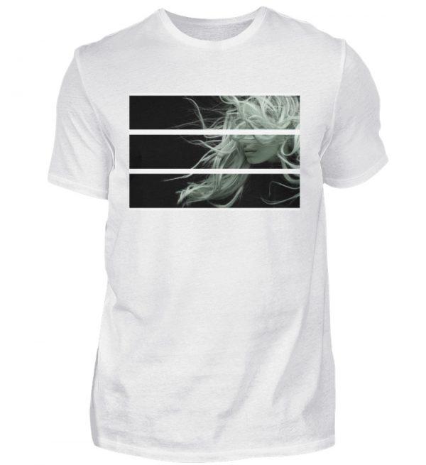 SpreeRocker Blond - Herren Shirt-3