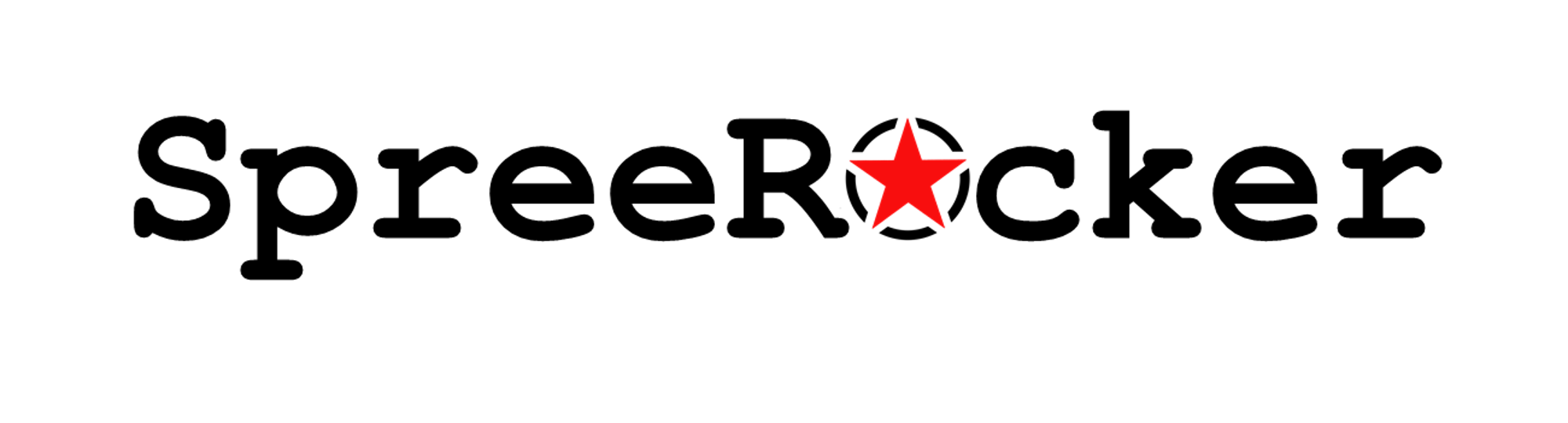 SpreeRocker Logo