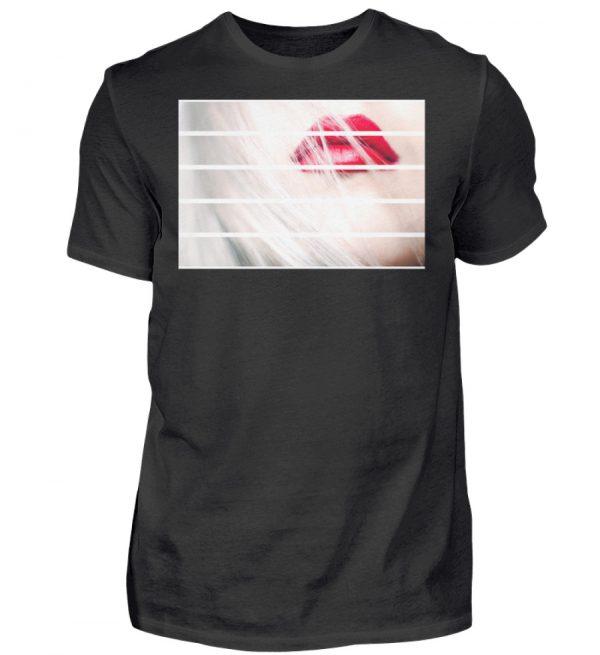 SpreeRocker Kiss - Herren Shirt-16