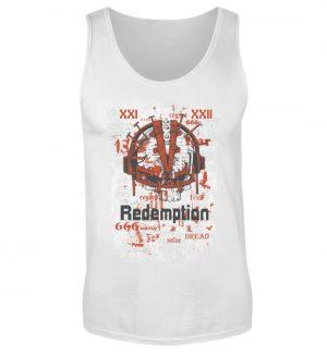 SpreeRocker Redemption - Herren Tanktop-3
