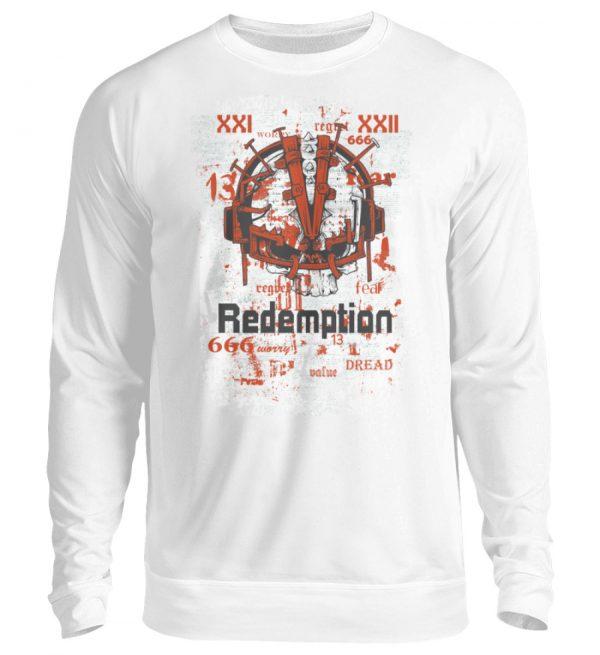 SpreeRocker Redemption - Unisex Pullover-1478