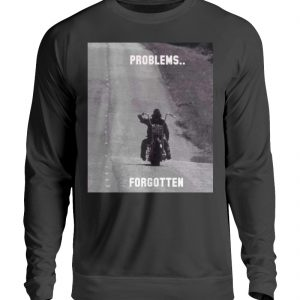SpreeRocker - PROBLEMS...FORGOTTEN - Unisex Pullover-1624
