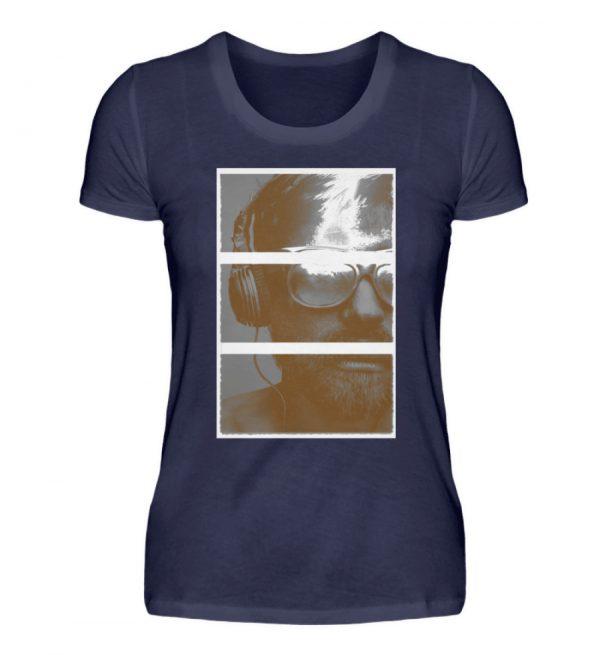 SpreeRocker Music Man - Damenshirt-198