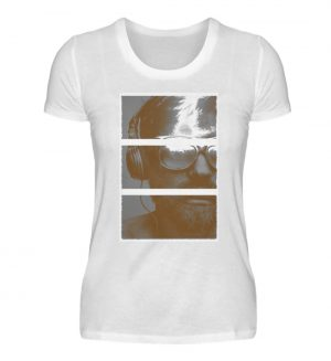 SpreeRocker Music Man - Damenshirt-3