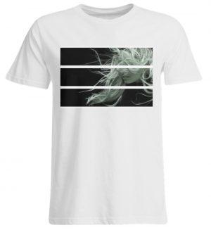 SpreeRocker Blond - Übergrößenshirt-3