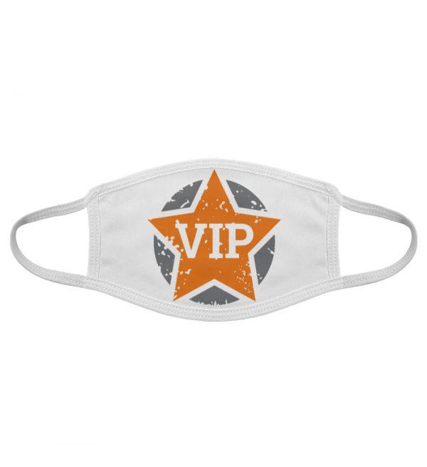 Mund-/Nasebedeckung - VIP - Gesichtsmaske-7019