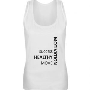 SpreeRocker - Motivation - Frauen Tanktop-3