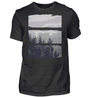 Nature Forrest - Herren Shirt-16