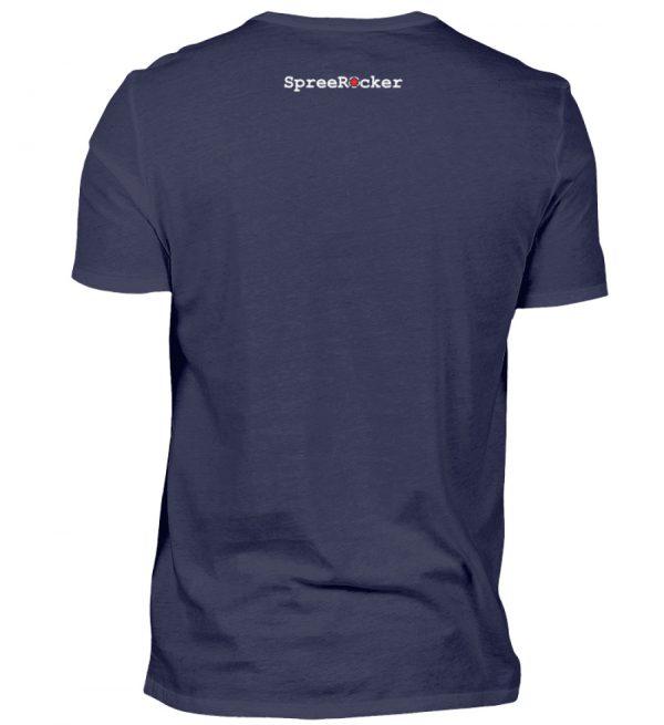 SpreeRocker - alright - Herren Shirt-198