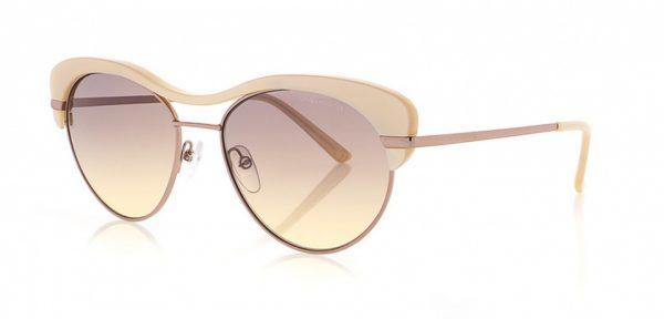 Daniel Hechter sonnenbrille DHS252 Damen oval SS Kat. 3 creme