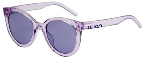 Hugo Boss Sonnenbrille HG 1072/S Damen 52 mm lila