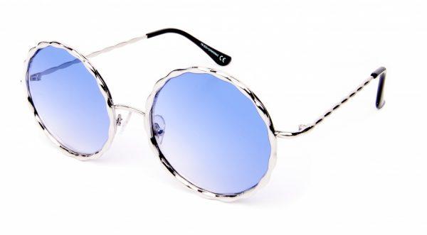 Kost sonnenbrille Damen Kat.2 blaue Linse (19-110)