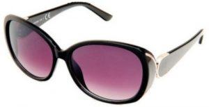 Kost sonnenbrille Damen Kat. 3 schwarz (PZ20-059)