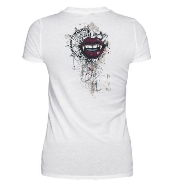 SpreeRocker® - Eyes - Damenshirt-3